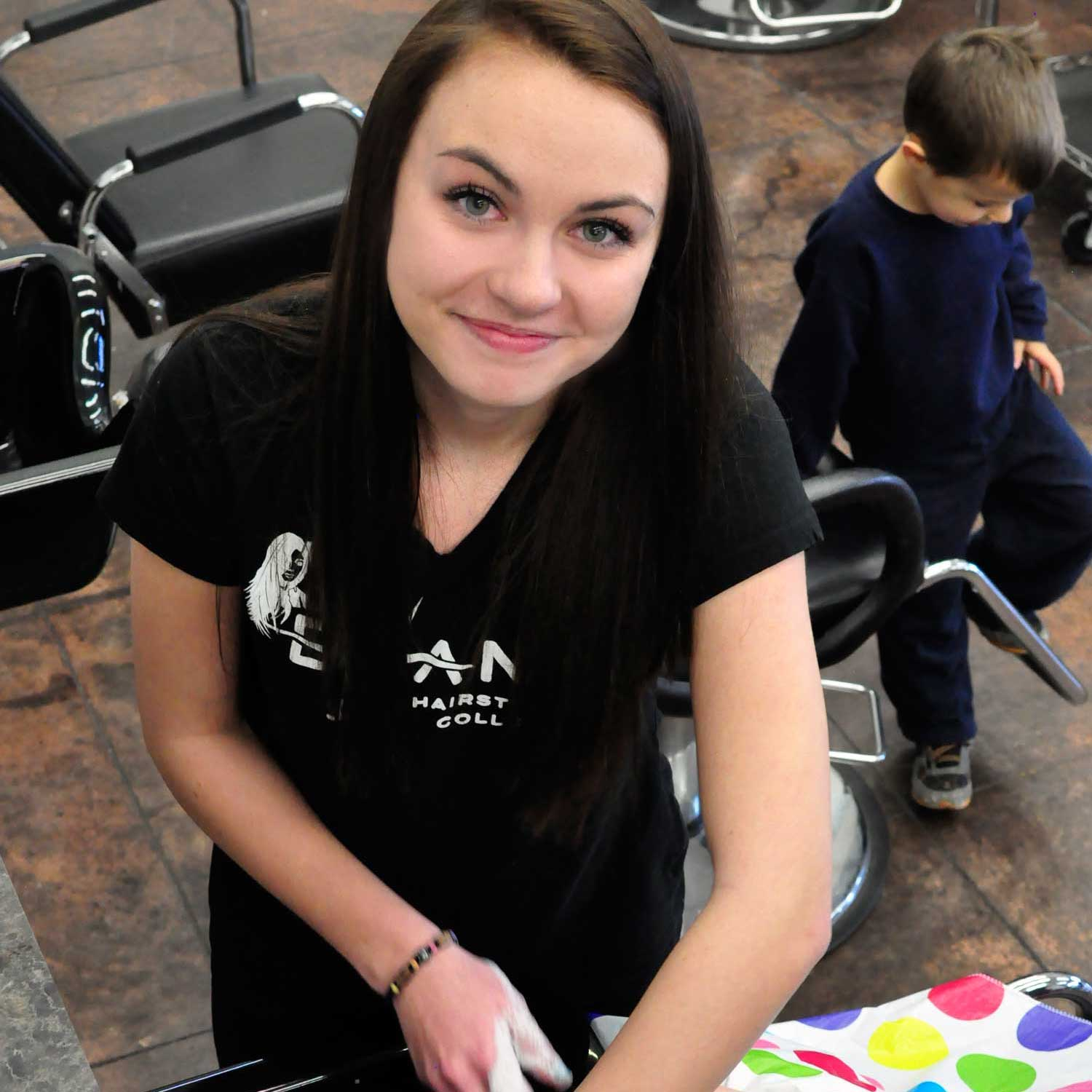 How Evans Hairstyling College Is Going To Change Your
