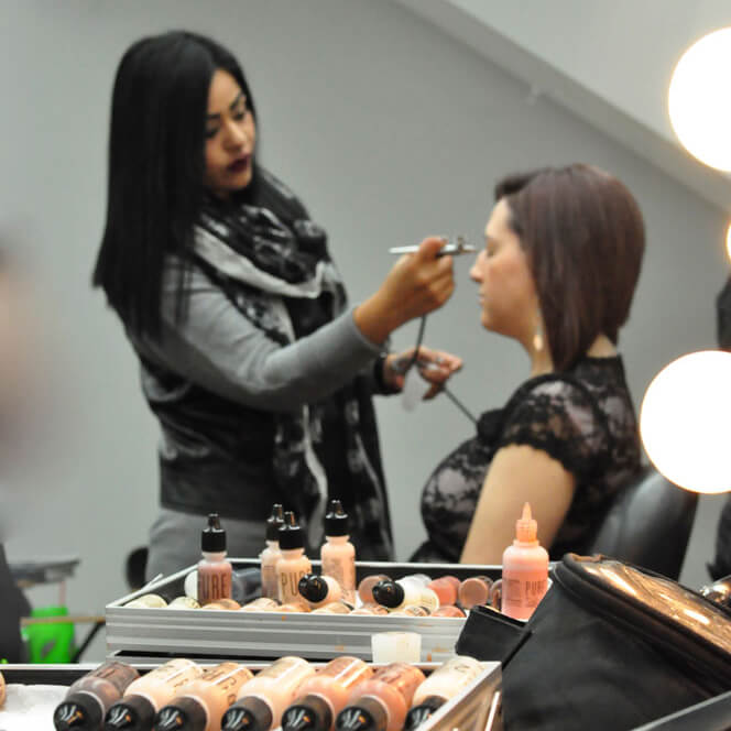 Evans Hairstyling College | Rexburg, ID | A local, family owned ...