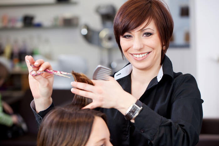 Rexburg's Premier Beauty College - Evans Hairstyling College